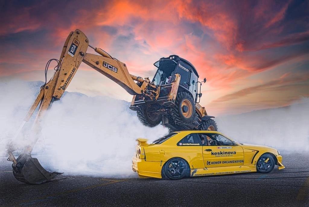 7. Kemer Otomobil Festivali, araç tutkunlarına hazırlanıyor