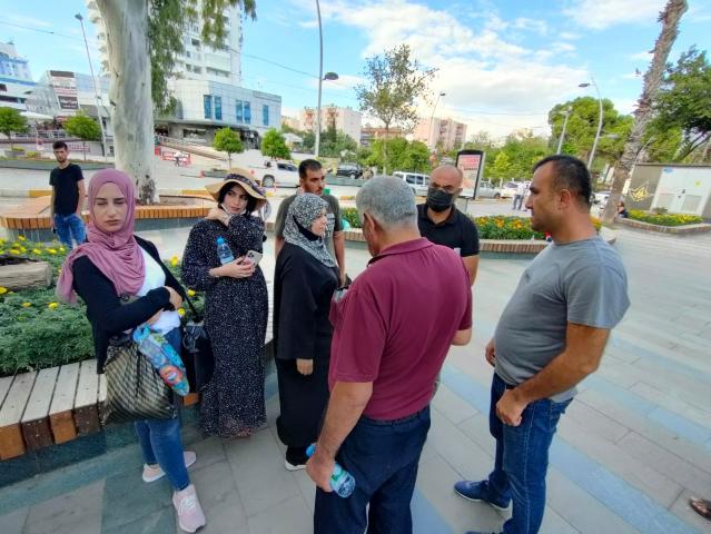 5 kişilik Filistinli ailenin unutkanlığı pahalıya patladı