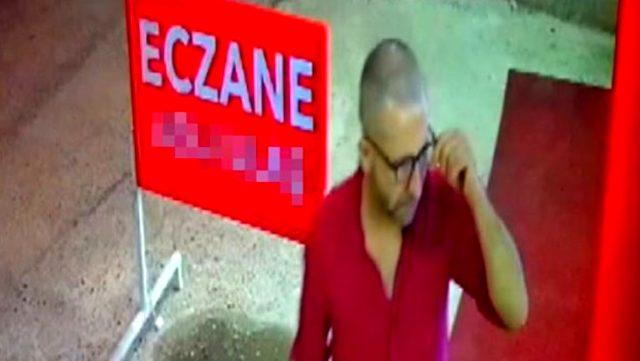 Adana'da sahte para kullanırken kılık değiştiren şüpheli, cinsel uyarıcı hap alırken yakayı ele verdi