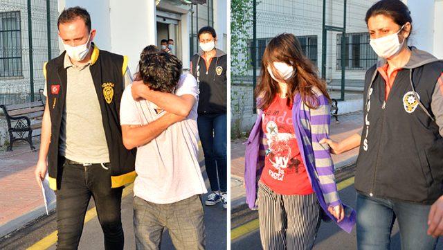 Adana merkezli 11 ilde swinger operasyonu! Gözaltına alınanlar arasında evli çiftler de var