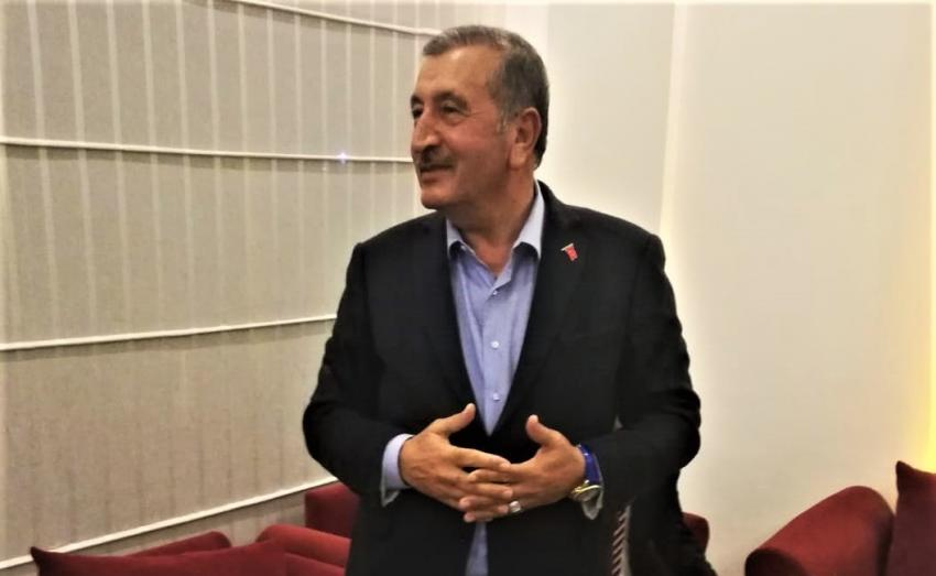 Anadolu İttifakı'nda Gelecek ve Deva partilerinin katılımına kırmızı ışık yakıldı