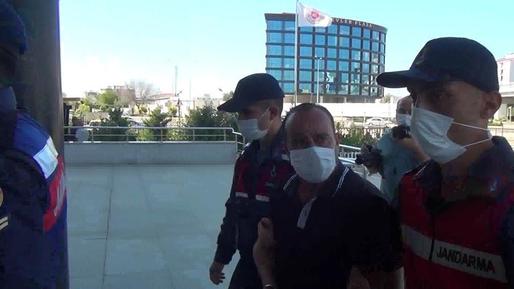 Antalya'da kayınvalidesini öldüren sanık için 'haksız tahrik indirimi' istendi