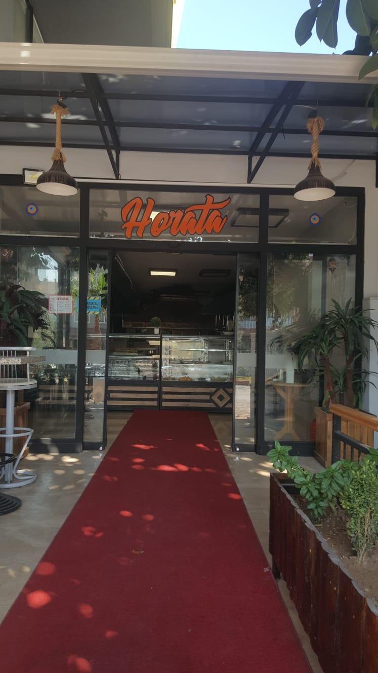 Antalya'nın En Önemli Lezzet Durağı Horata Et Mangal Restoran