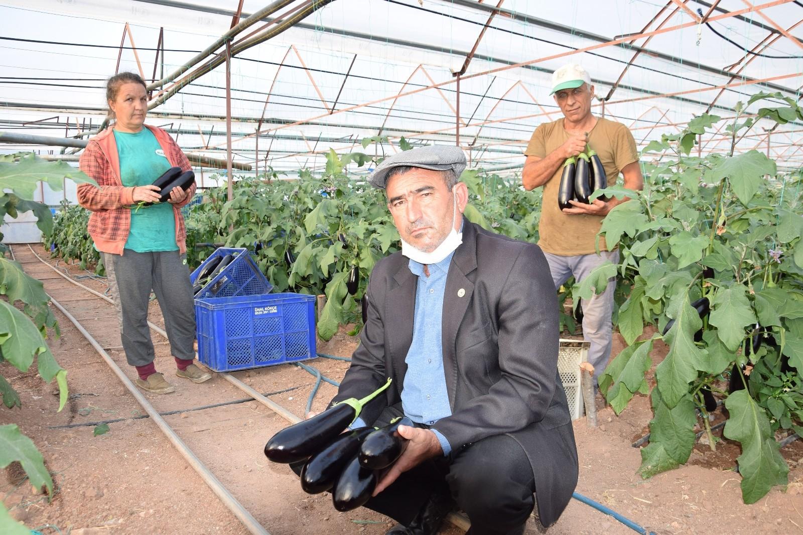 Antalya Ticaret Borsası (ATB), Mart ayı Antalya halleri domates, sebze ve meyve endeksini açıkladı.