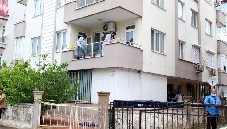 Balkondan Çırptığı halıyla birlikte düşen kadın hayatını kaybetti