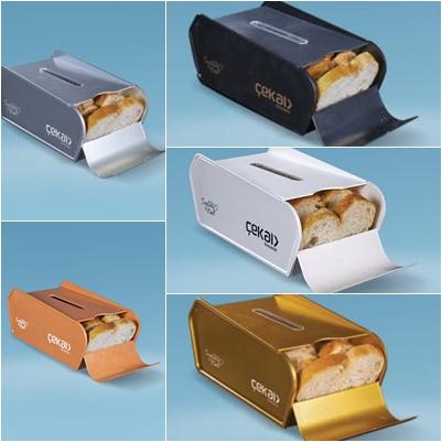 Çekal Ekmek Kutusu