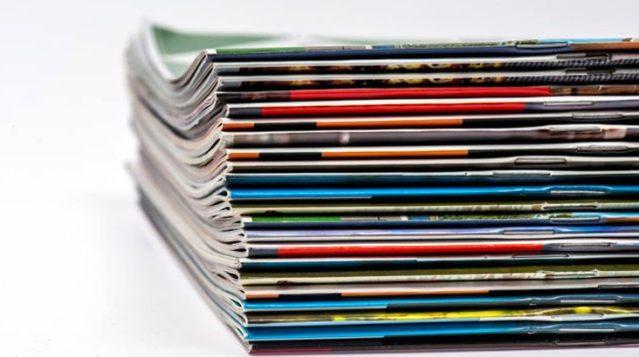 Dünyaca ünlü dergi koronavirüs nedeniyle 34 yıllık yayın hayatına son veriyor!