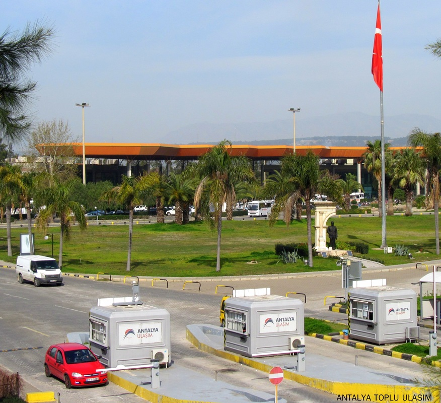 Esnaf İndirim Kartı ile Antalya Otobüs Terminalinde Yüzde 20'ye varan indirim!
