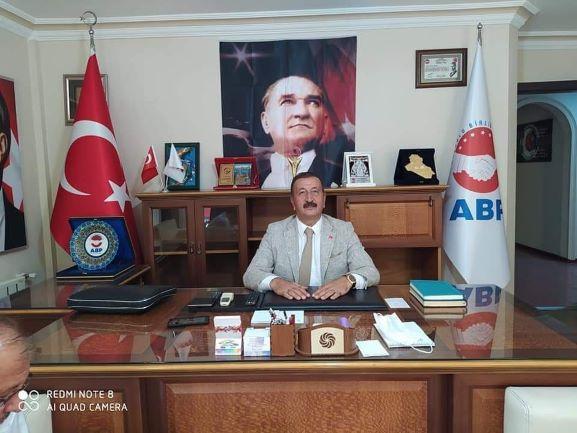 Genel Başkan  Bedri Yalçın'dan Emeklilere Can suyu önerisi.