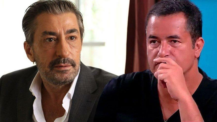 'Kanalında olmaktan utanıyorum' demişti… Erkan Petekkaya 'Kırmızı Oda'ya veda etti