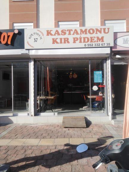 KASTAMONU KIR PİDEM ESNAF İNDİRİM KARTI ÜYESİ