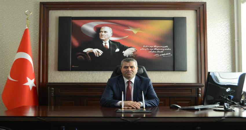 Manavgat Kaymakamlığı'na Abdulkadir Demir atandı