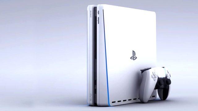 Merakla beklenen Playstation 5, kasımda satışa sunulacak