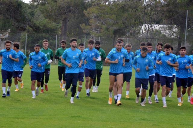 Serik Belediyespor, Ali Aksu'nun vefatından sonra ilk maçına çıkacak