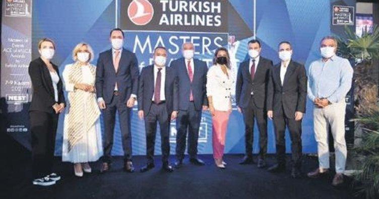 Turizm sektörünün devleri Antalya'ya geliyor