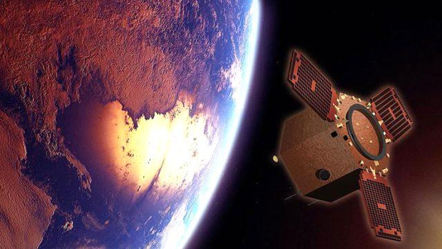 Türksat 5A haberleşme uydusu 2 Ekim'de teslim alınacak, 30 Kasım'da uzaya fırlatılacak