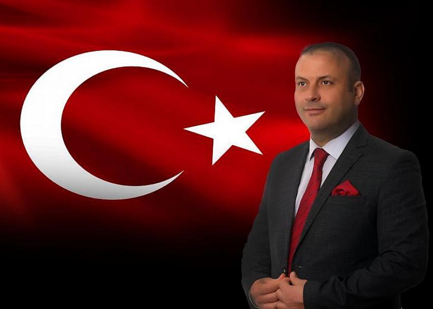 Umut Partisi Genel Başkanı Abdulkadir Bozkurt